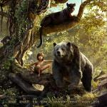 Disney's The Jungle Book on Blu-ray + Activities #JungleBook