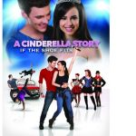 Warner Bros. A Cinderella Story: If the Shoe Fits on DVD