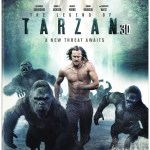 "5 reasons you need to Watch ""The Legend of Tarzan"" by Warner Bros. Home Entertainment"