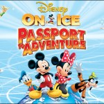 Get your FREE tickets for Disney On Ice Passport to Adventure {Salt Lake City, UT Nov 10th – 13th}