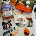 PEANUTS Halloween Bundle Giveaway