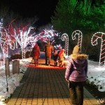 Experience Luminaria at Thanksgiving Point – Ticket Giveaway