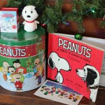 PEANUTS Christmas Collection Giveaway