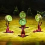 Win 4 tickets to Cirque du Soleil OVO in West Valley, Utah 2/26/17
