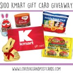 Easter basket ideas for tweens + $100 Kmart Gift Card Giveaway