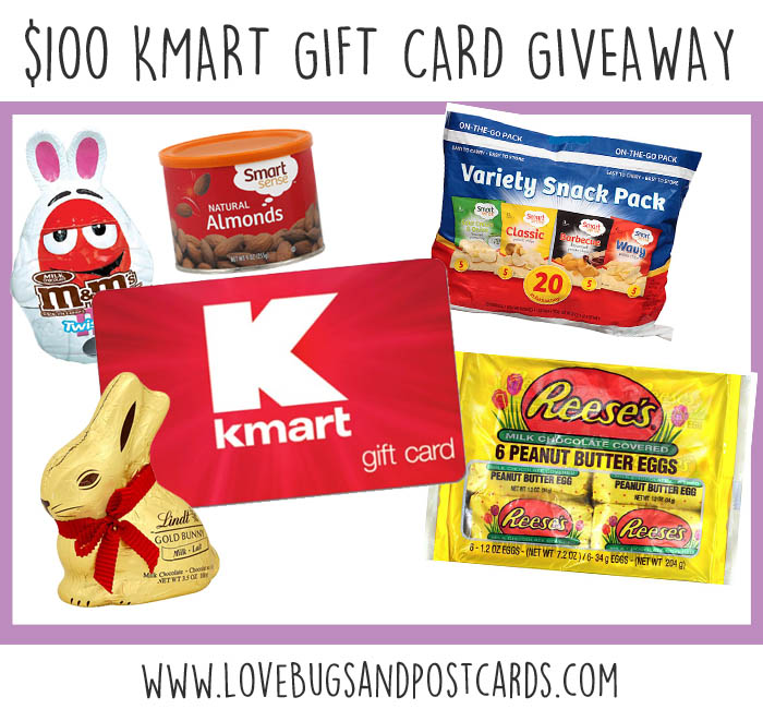 Easter basket ideas for tweens 100 kmart gift card giveaway easterbaskettweensgiveaway1 negle Gallery
