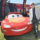 Owen Wilson Daytona 500