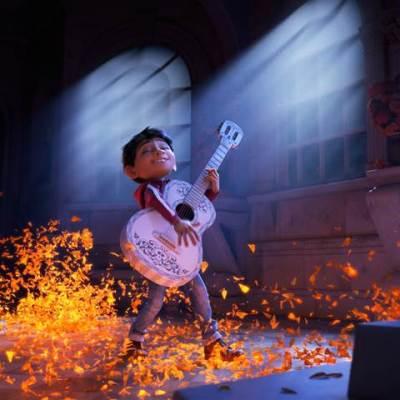 Disney·Pixar's COCO Trailer  #Coco