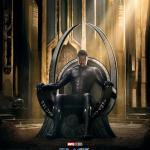 Marvel Studios' BLACK PANTHER teaser trailer  #BlackPanther