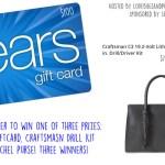 The Grand Re-Opening of Sears in West Jordan, Utah + $100 Sears Gift Card Giveaway!