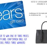 The Grand Re-Opening of Sears in West Jordan, Utah + $100 Sears Gift Card Giveaway!