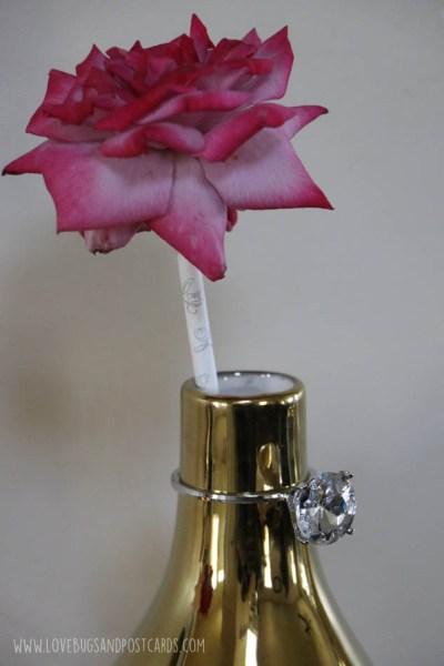 5 creative Wedding DIY Decorations