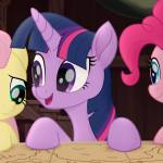 My Little Pony: The Movie! Prize Pack Giveaway