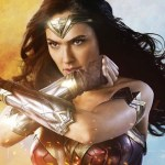 Wonder Woman is out on Ultra HD, 3D, Blu-ray, DVD & Digital HD today