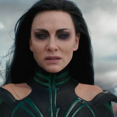 "New THOR: RAGNAROK ""Hela Good"" Featurette #ThorRagnarok"