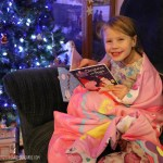 Christmas with Peppa Pig