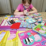 Celebrate Valentine's Day with Peppa Pig + Giveaway