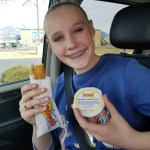 The new Soft Pretzel Twist at Sonic Drive-In + $25 Gift Card Giveaway