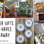 Top Easter Gifts & Must-Haves + Giveaway