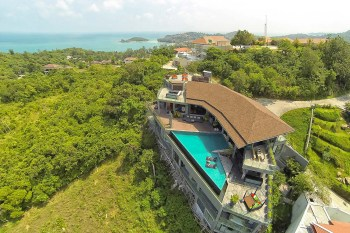 Luxury Vacation Rentals in Thailand