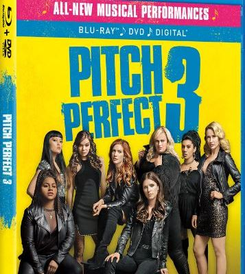 The Bellas are back in Pitch Perfect 3   #PitchPerfect3