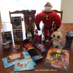 Top Incredibles 2 Toys and Accessories