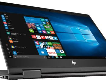 HP Envy x360 Laptops