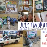 July Favorites Roundup