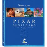 Pixar Short Films Collection 3 now available