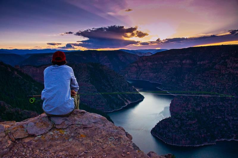 Flaming Gorge & Red Canyon