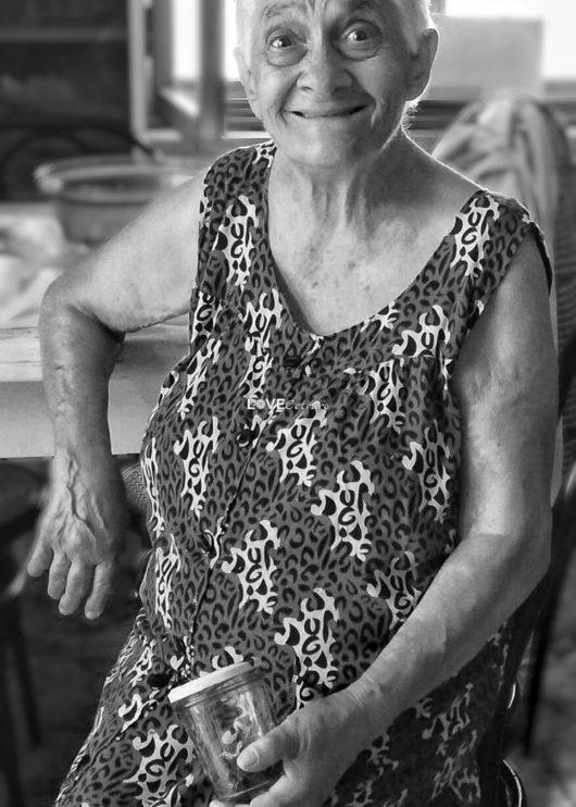Nonna Giulietta