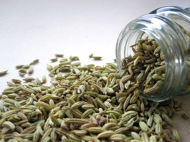 Cumin seeds improve focus and concentration