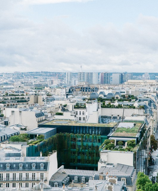 Photos to Inspire You to Visit Paris