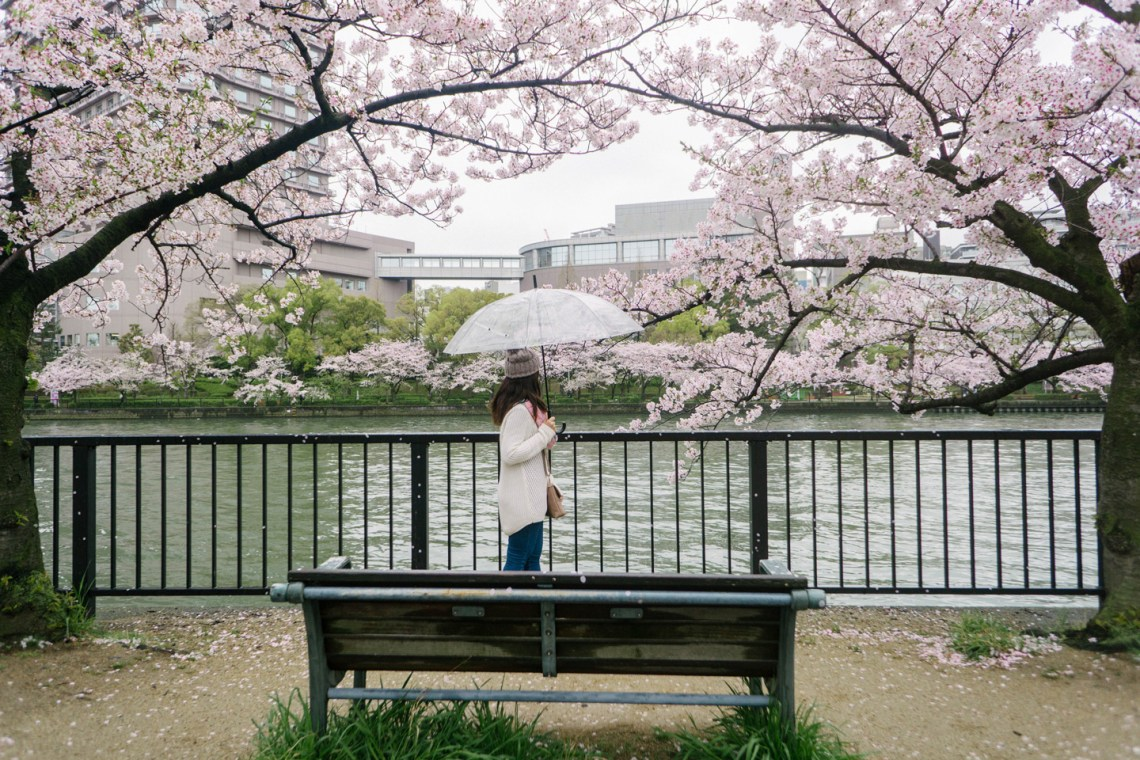 one week japan itinerary