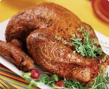 Everything Deep Fried Turkey | Best Turkey Fryers | Turkey Deep Fryer Reviews