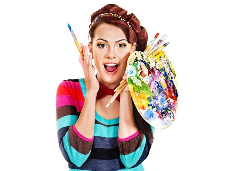 Come tinteggiare le pareti di casa  Love DIY