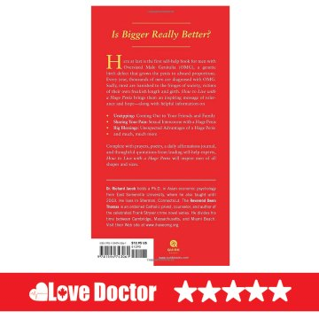 Huge Penis Book Review - www.lovedoc.ca