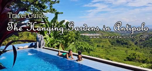 Luljetta's Hanging Gardens