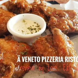 A Veneto Pizzeria Ristorante Review