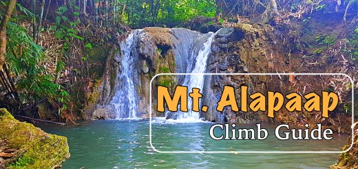 Mt. Alapaap