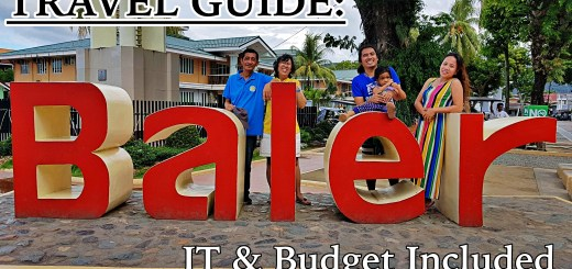 Baler Travel Guide