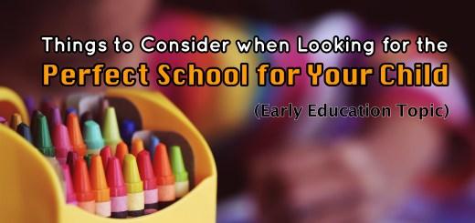 Early Education School