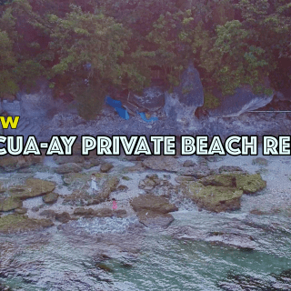 Cancua-Ay Private Beach Resort