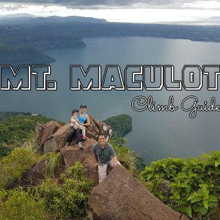 Mt. Maculot Hike