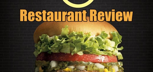 Fatburger Restaurant Review MOA
