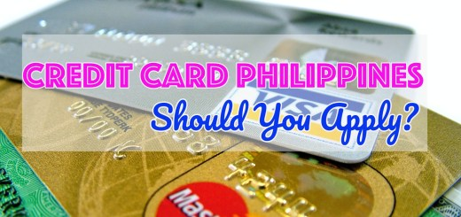 Credit Card Philippines