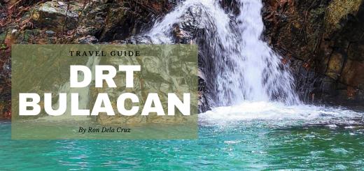DRT Bulacan Travel guide