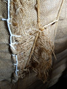 jute and stitches