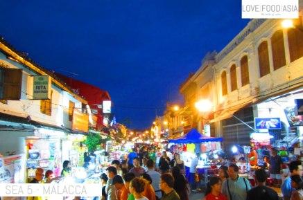 Jonker Market