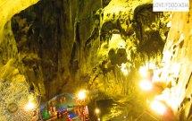 In den Batu Höhlen